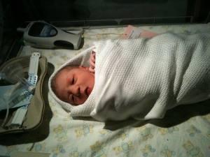 Newborn Tabitha
