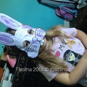 Tabitha Rabbit