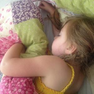 Sleeping T